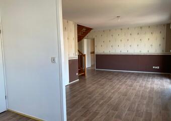 Vente Appartement 5 pièces 110m² Roanne (42300) - Photo 1