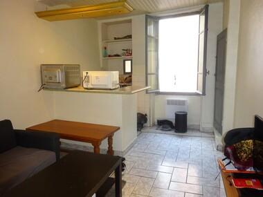 Vente Appartement 1 pièce 23m² Montélimar (26200) - photo