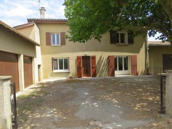 Location Maison 6 pièces 136m² Châteauneuf-sur-Isère (26300) - photo
