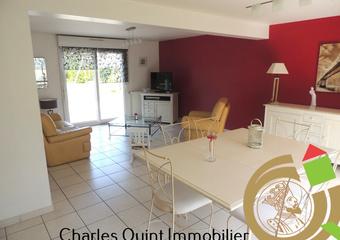 Sale House 5 rooms 113m² Cucq (62780) - photo