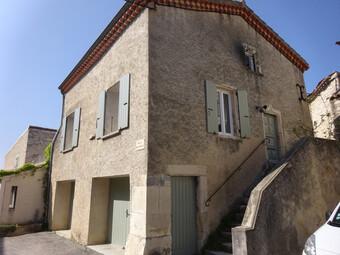 Vente Maison 3 pièces 73m² Puygiron (26160) - Photo 1