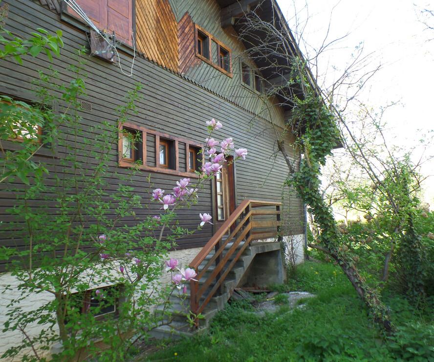 Vente Maison 7 pièces 139m² Venon (38610) - photo