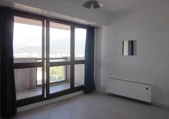 Renting Apartment 1 room 28m² Grenoble (38000) - Photo 1