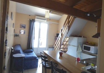 Vente Appartement 2 pièces 16m² La Tremblade (17390) - photo