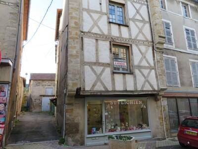 Vente Maison 7 pièces 125m² Billom (63160) - photo