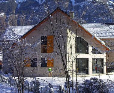 Vente Maison 4 pièces 114m² Le Bourg-d'Oisans (38520) - photo