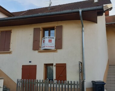 Sale House 5 rooms 160m² Vétraz-Monthoux (74100) - photo