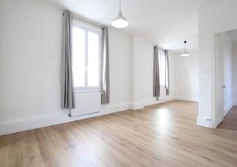 Location Appartement 2 pièces 43m² Fontaine (38600) - photo