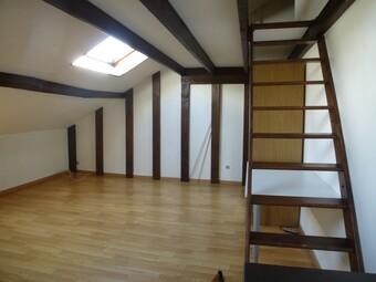 Location Appartement 1 pièce 25m² Houdan (78550) - photo