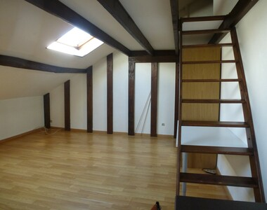 Location Appartement 1 pièce 25m² Houdan (78550) - photo