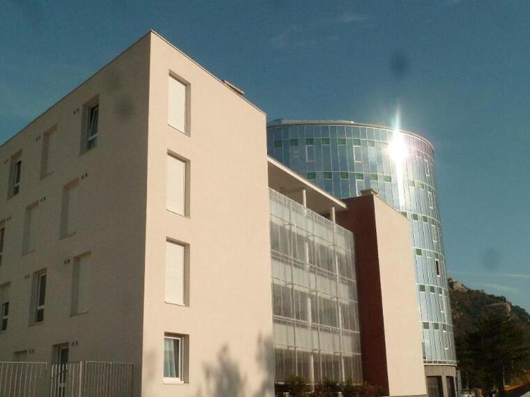 Location Appartement 1 pièce 18m² Saint-Martin-le-Vinoux (38950) - photo