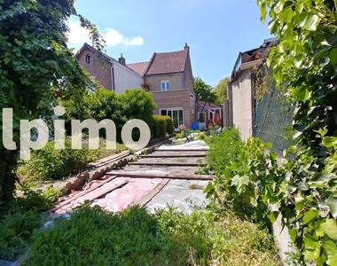 Vente Maison 5 pièces 97m² Fouquières-lès-Lens (62740) - photo