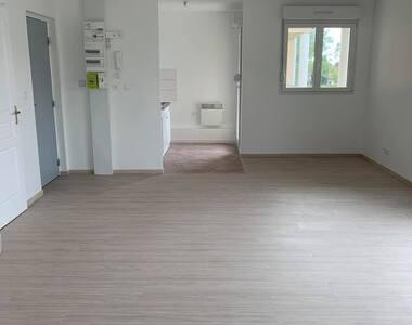 Location Appartement 2 pièces 48m² Le Havre (76620) - photo