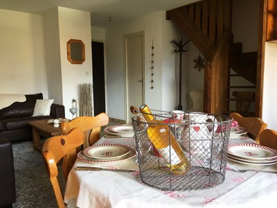 Sale Apartment 3 rooms 54m² SAMOENS - Photo 3