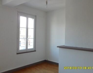 Location Appartement 3 pièces 72m² La Mailleraye-sur-Seine (76940) - photo
