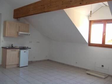 Location Appartement 2 pièces 47m² Boëge (74420) - photo