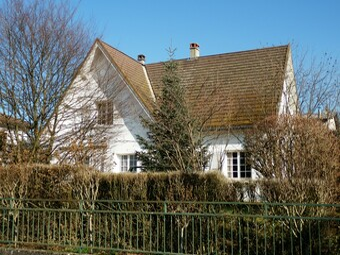 Vente Maison 7 pièces 190m² Saint-Jean-en-Royans (26190) - photo