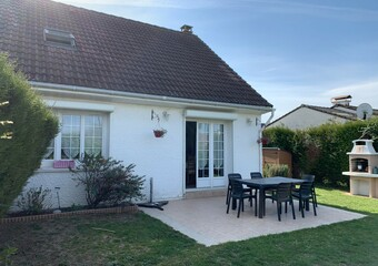 Vente Maison 5 pièces 86m² Belloy-en-France (95270) - Photo 1