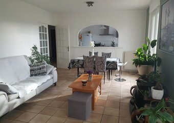 Vente Appartement 3 pièces 79m² Rive-de-Gier (42800) - Photo 1