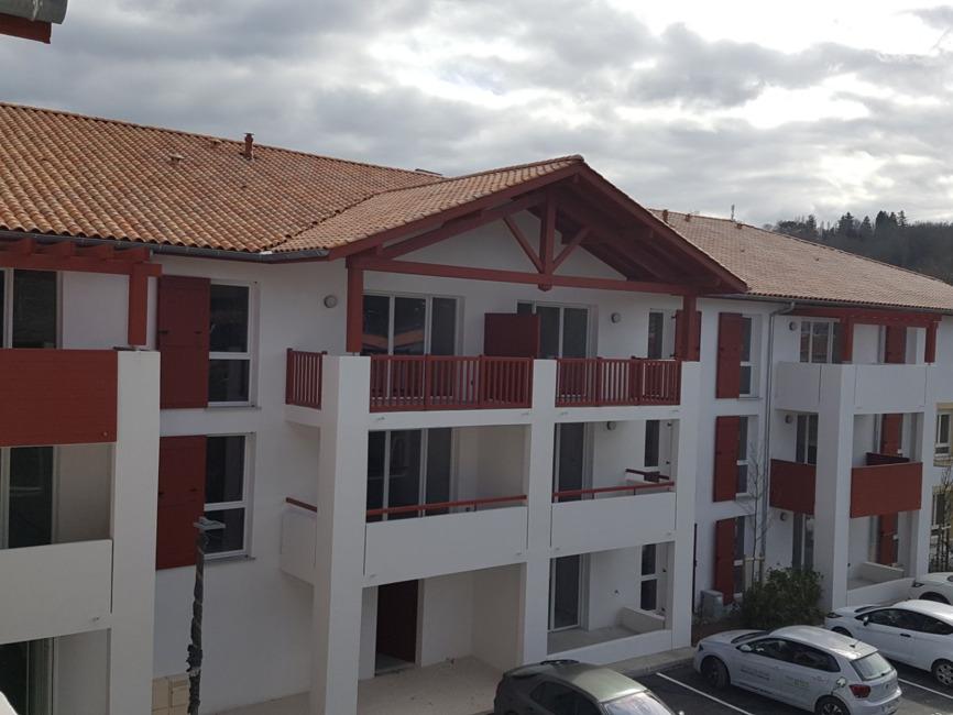 Appartement T3 Ustaritz (64480)