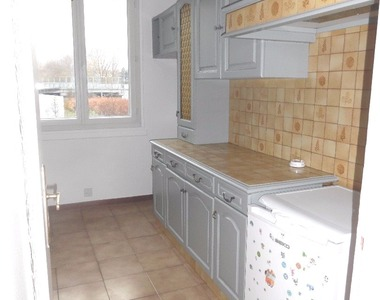 Renting Apartment 4 rooms 70m² Grenoble (38100) - photo