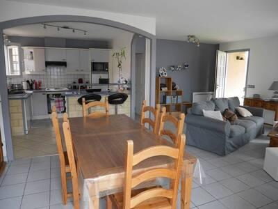 Vente Maison 5 pièces 125m² BENESSE-MAREMNE - Photo 4