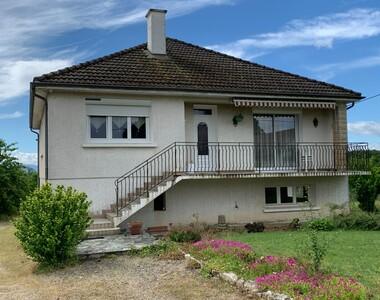 Vente Maison 5 pièces 100m² Saint-Sylvestre-Pragoulin (63310) - photo