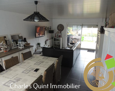 Sale House 6 rooms 100m² Étaples (62630) - photo