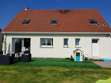 Vente Maison 6 pièces 150m² Étaples sur Mer (62630) - photo