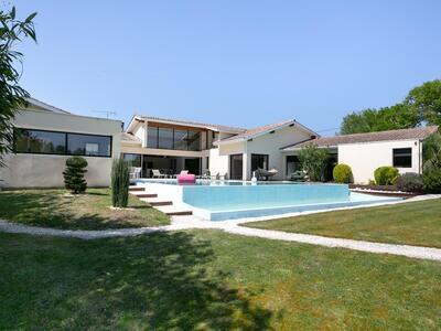 Vente Maison 7 pièces 300m² 15 min Soorts Hossegor - Photo 6