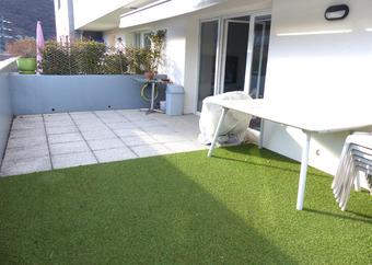Sale Apartment 4 rooms 85m² Échirolles (38130) - photo