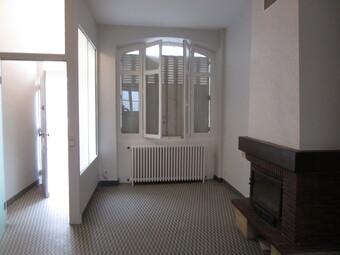 Location Bureaux 3 pièces 49m² Argenton-sur-Creuse (36200) - Photo 1