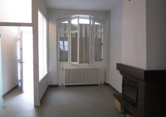 Location Maison 3 pièces 49m² Argenton-sur-Creuse (36200) - photo