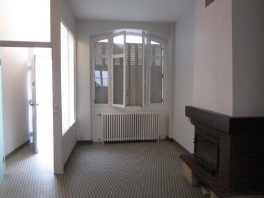 Location Bureaux 3 pièces 49m² Argenton-sur-Creuse (36200) - photo