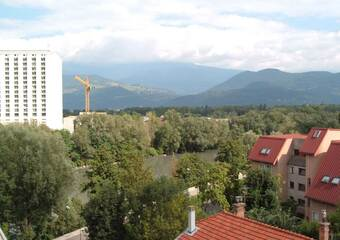 Renting Apartment 2 rooms 48m² Grenoble (38000) - photo