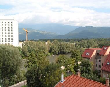 Renting Apartment 2 rooms 48m² Grenoble (38000) - photo