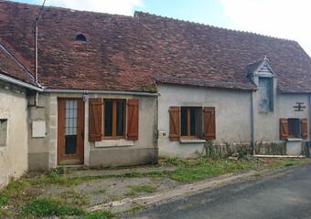 Vente Maison 2 pièces 65m² Badecon-le-Pin (36200) - Photo 1