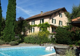 Vente Maison / Chalet / Ferme 7 pièces 350m² Machilly (74140) - Photo 1