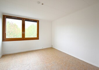 Vente Appartement 3 pièces 57m² Villeneuve-la-Garenne (92390) - photo