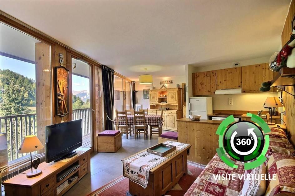 Amazing 3-room apartment