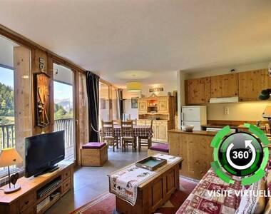 Sale Apartment 3 rooms 47m² MONTCHAVIN LES COCHES - photo