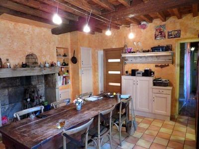 Vente Maison 8 pièces 250m² Billom (63160) - Photo 6