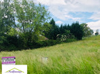 Vente Terrain 990m² Chimilin (38490) - Photo 1