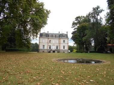 Vente Maison 540m² Orléat (63190) - photo