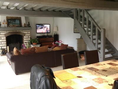 Sale House 7 rooms 205m² Bû (28410) - Photo 2