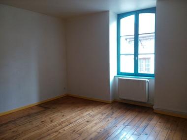 Location Appartement 3 pièces 107m² Vesoul (70000) - photo