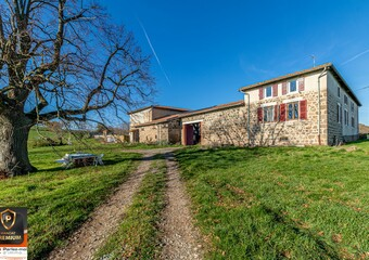 Vente Maison 12 pièces 226m² 20km de l'Arbresle - Photo 1