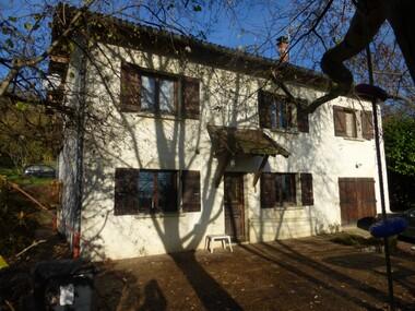 Vente Maison 5 pièces 150m² Pommier-de-Beaurepaire (38260) - photo
