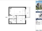 Vente Appartement 2 pièces 42m² Metz (57000) - Photo 2