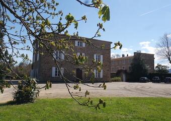 Vente Maison 15 pièces 900m² Saint-Romain-d'Ay (07290) - photo